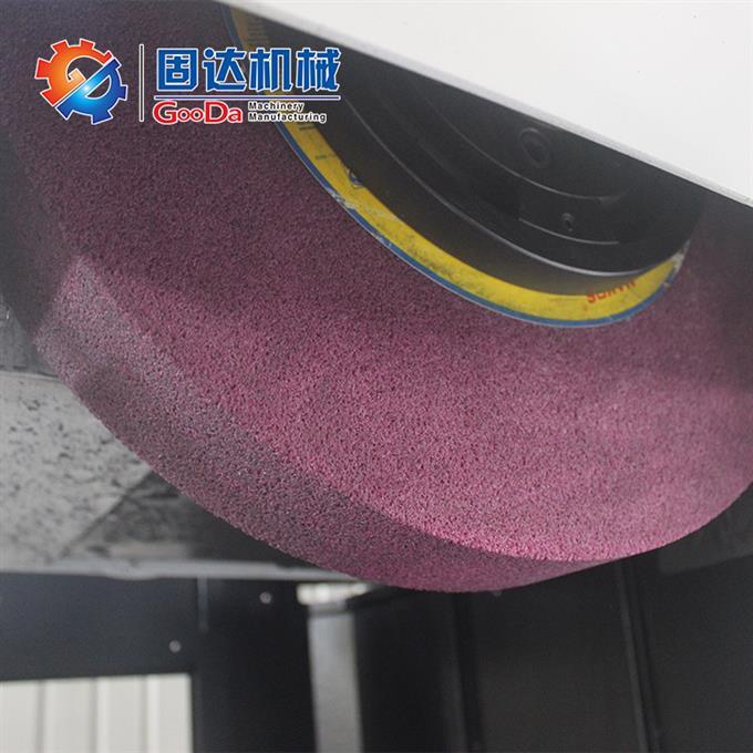固达数控平面磨床HG-1420NC产品特性