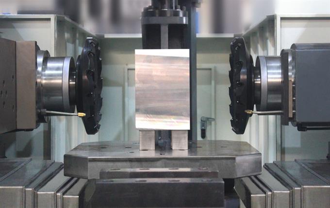 雙頭銑床操作過程中需重視的十大注意事項