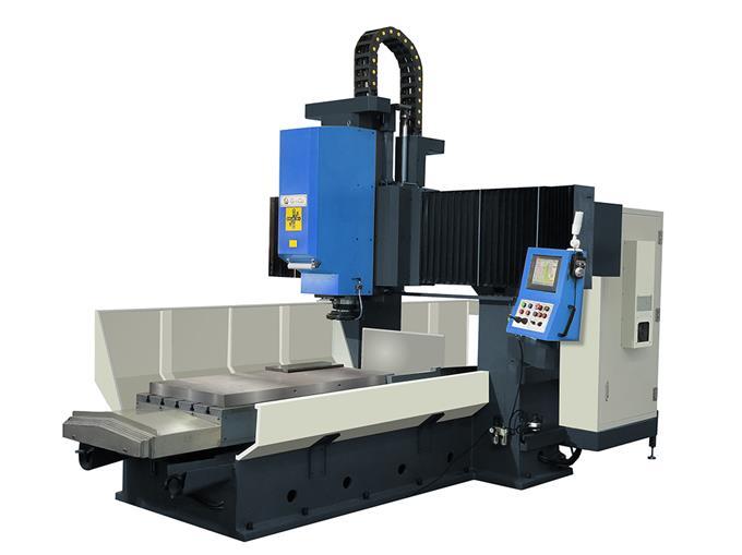 數控龍門銑床VM-8015NC