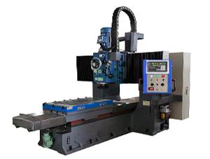 數顯龍門銑床VM-8015/1320/6010